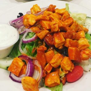 Appetizers, Soups, Salads & Sides